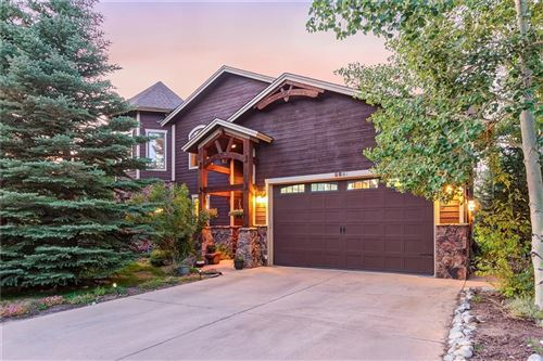 Photo of 515 Night Chant Lane, FRISCO, CO 80443 (MLS # S1015266)