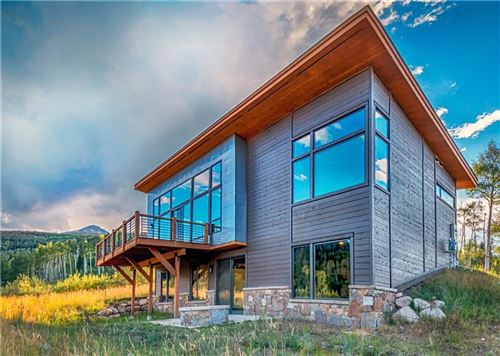 Photo of 182 MARYLAND CREEK TRAIL, SILVERTHORNE, CO 80498 (MLS # S1011267)