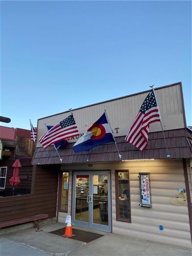 Photo of 406 E Main Street #0, FRISCO, CO 80435 (MLS # S1031267)
