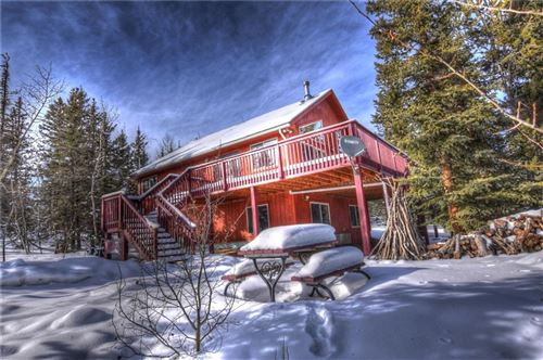 Photo of 897 OVERLAND Circle, JEFFERSON, CO 80456 (MLS # S1017269)