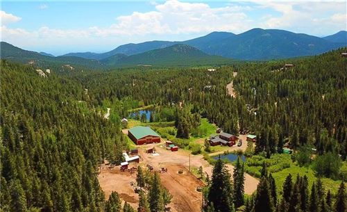 Photo of 10282 Dowdle Drive, OTHER, CO 80403 (MLS # S1019271)