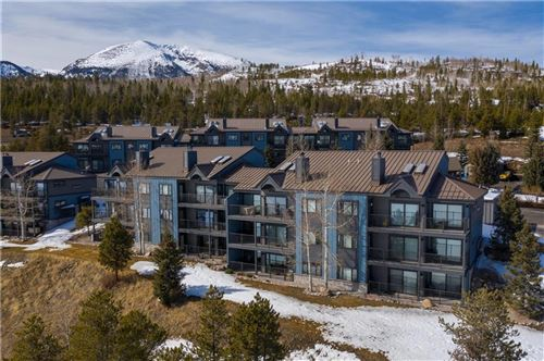 Photo of 1630 Lakeview Terrace #102C, FRISCO, CO 80443 (MLS # S1024272)