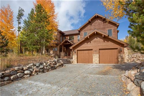 Photo of 221 Kings Court, SILVERTHORNE, CO 80498 (MLS # S1031273)