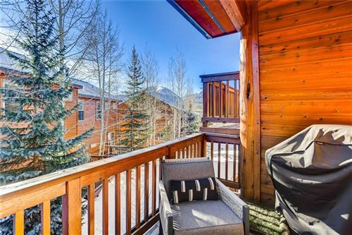 Photo of 43 Lookout Ridge Drive #43, DILLON, CO 80435 (MLS # S1023277)