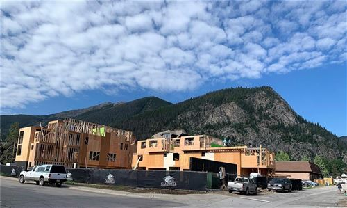 Photo of 317 Granite Street #6, FRISCO, CO 80443 (MLS # S1029281)