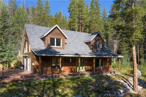 Photo of 6565 State Hwy 9, BRECKENRIDGE, CO 80424 (MLS # S1022284)