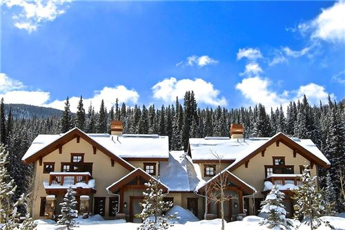Photo of 124 Beeler Place #124A, COPPER MOUNTAIN, CO 80443 (MLS # S1017286)