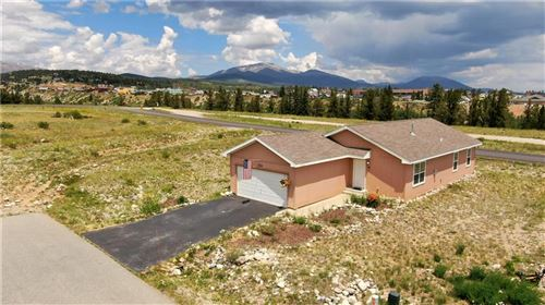 Photo of 720 Trout Creek Drive, FAIRPLAY, CO 80440 (MLS # S1029288)