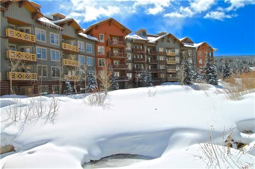 Photo of 164 Copper Circle #416, COPPER MOUNTAIN, CO 80443 (MLS # S1023290)