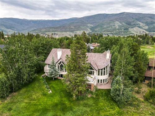 Photo of 1803 Falcon Drive, SILVERTHORNE, CO 80498 (MLS # S1029292)