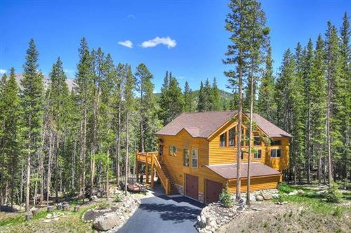 Photo of 454 Lakeview Drive, BRECKENRIDGE, CO 80424 (MLS # S1019296)
