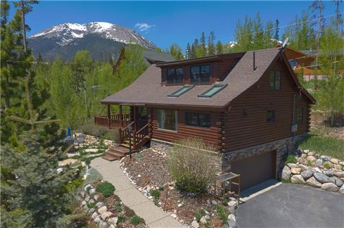 Photo of 71 Shooting Star Way, SILVERTHORNE, CO 80498 (MLS # S1027301)