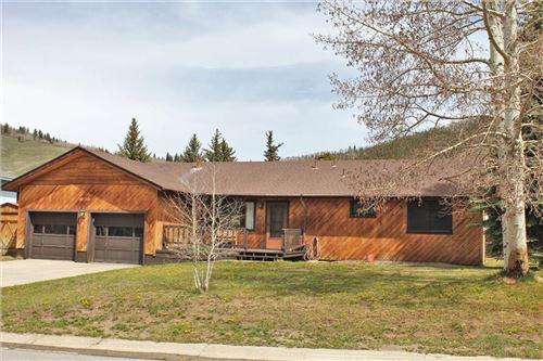 Photo of 393 Big Elk Road, DILLON, CO 80435 (MLS # S1027303)