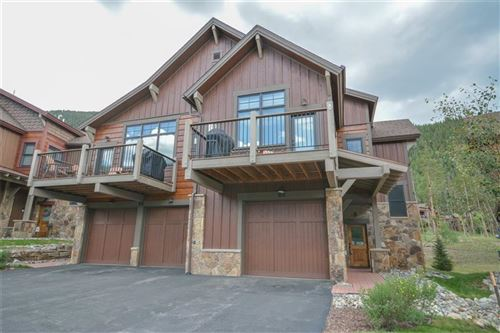 Photo of 84 Independence Lane #6B, KEYSTONE, CO 80435 (MLS # S1019304)