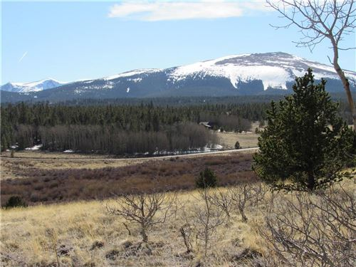 Photo of TBD Sleepy Grass Court, FAIRPLAY, CO 80440 (MLS # S1018307)