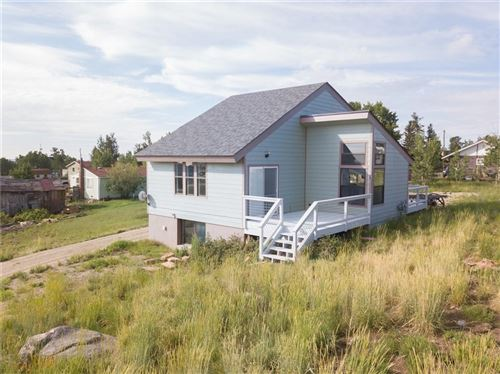 Photo of 575 Witcher Lane, FAIRPLAY, CO 80440 (MLS # S1029309)