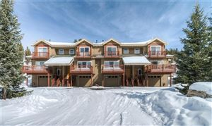 Photo of 140C River Park Drive #C, BRECKENRIDGE, CO 80424 (MLS # S1012310)