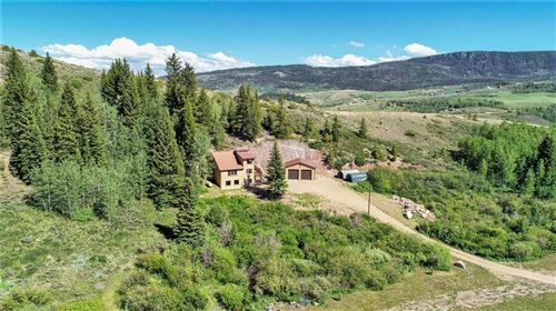 Photo of 298 County Road 194, KREMMLING, CO 80459 (MLS # S1019311)