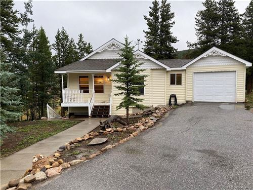 Photo of 146 Brooklyn Circle, LEADVILLE, CO 80461 (MLS # S1029311)