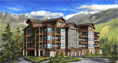 Photo of 0023 Clearwater Way #202, KEYSTONE, CO 80435 (MLS # S1023312)