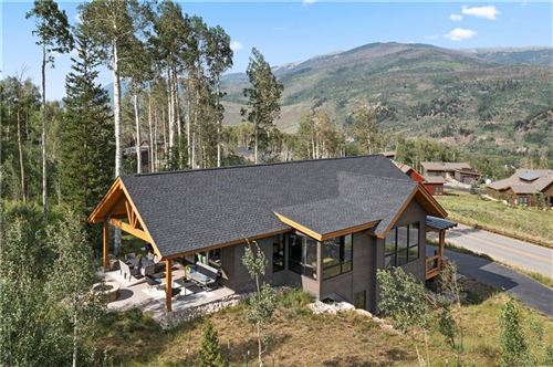Photo of 395 Maryland Creek Road, SILVERTHORNE, CO 80498 (MLS # S1029316)
