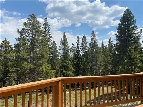 Photo of 264 Gold Trail Circle, FAIRPLAY, CO 80440 (MLS # S1019321)