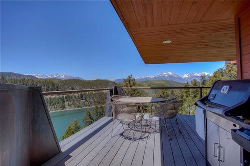 Photo of 417 Summerwood Drive #A-2, DILLON, CO 80435 (MLS # S1027323)