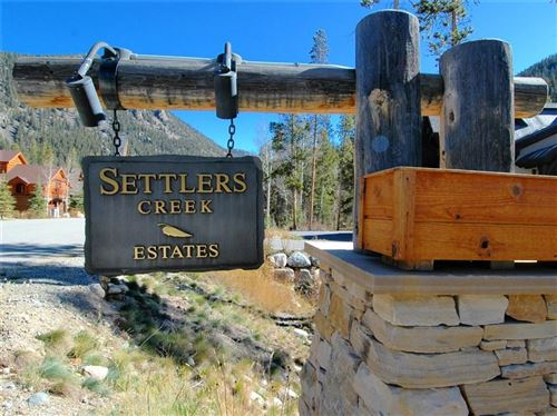 Photo of 20 Tip Top Trail, KEYSTONE, CO 80435 (MLS # S1003328)