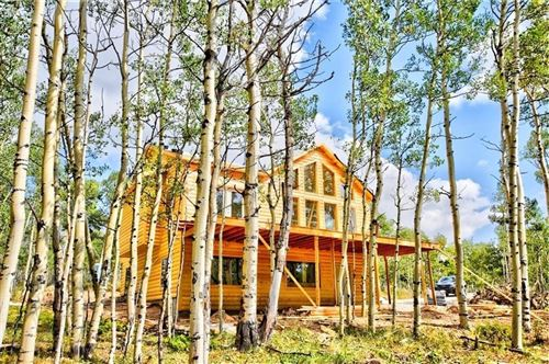 Photo of 1075 Pinto Trail, COMO, CO 80432 (MLS # S1019330)