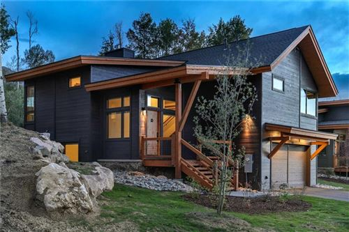 Photo of 1208 MARYLAND CREEK ROAD, SILVERTHORNE, CO 80498 (MLS # S1011334)
