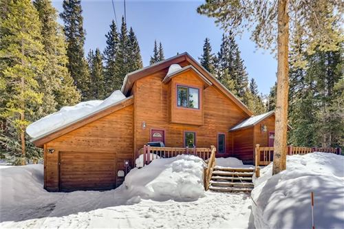 Photo of 377 Mountain View Drive, BLUE RIVER, CO 80424 (MLS # S1024337)