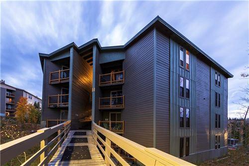 Photo of 2200 Lodge Pole Circle #305B, SILVERTHORNE, CO 80498 (MLS # S1031341)