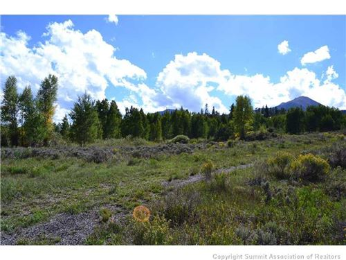 Tiny photo for 26705 HWY 9 HIGHWAY, SILVERTHORNE, CO 80498 (MLS # S381343)