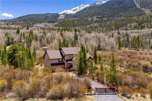 Photo of 460 TEMPLE Trail, FRISCO, CO 80443 (MLS # S1027344)