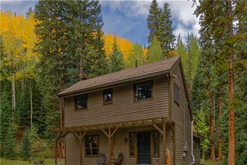 Photo of 5777 State Hwy 9, BLUE RIVER, CO 80424 (MLS # S1019347)