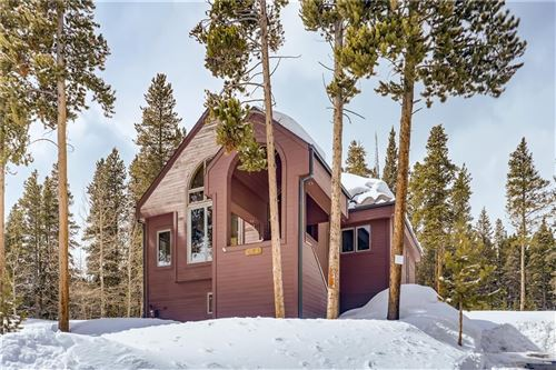 Photo of 0414 Crown Drive, BLUE RIVER, CO 80424 (MLS # S1024350)