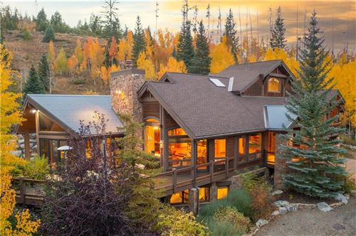 Photo of 175 Opal Road, SILVERTHORNE, CO 80498 (MLS # S1031351)