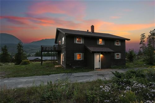 Photo of 809 Palmers Drive, SILVERTHORNE, CO 80498 (MLS # S1029353)