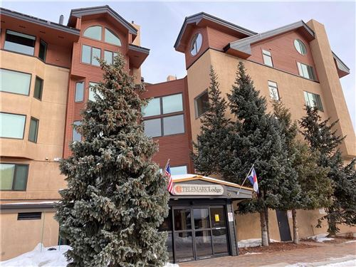 Photo of 45 Beeler Place #2307, COPPER MOUNTAIN, CO 80443 (MLS # S1017360)