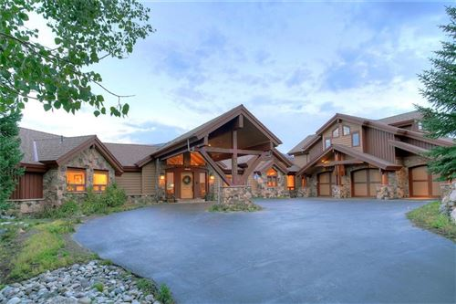 Photo of 1630 Golden Eagle Road, SILVERTHORNE, CO 80498 (MLS # S1027360)