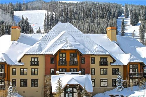 Photo of 172 Beeler Place #202 D, COPPER MOUNTAIN, CO 80443 (MLS # S378360)