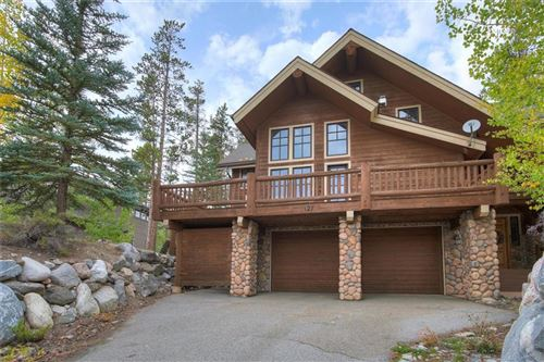 Photo of 127 Lupine Lane, FRISCO, CO 80443 (MLS # S1022364)