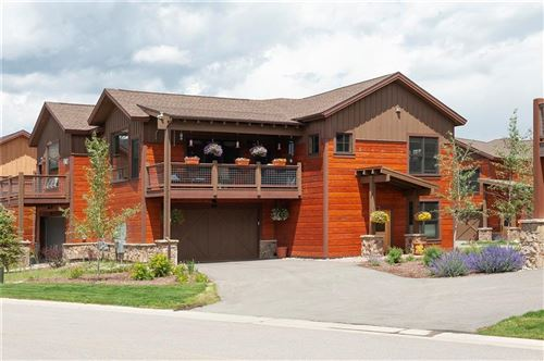Photo of 468 Fly Line Drive, SILVERTHORNE, CO 80498 (MLS # S1014365)
