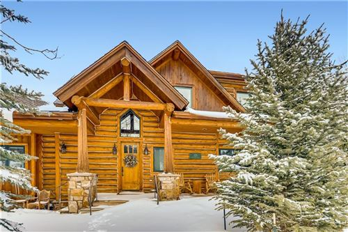 Photo of 125 Easy Bend Trail, SILVERTHORNE, CO 80498 (MLS # S1024365)