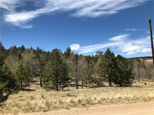 Photo of 10380 Ranch Road, HARTSEL, CO 80449 (MLS # S1018368)