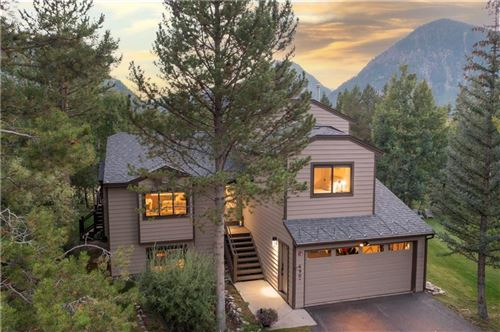 Photo of 690 Gold Dust Drive, FRISCO, CO 80443 (MLS # S1031370)
