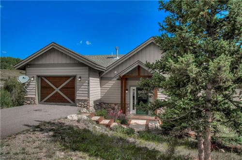 Photo of 282 Fawn Court, SILVERTHORNE, CO 80498 (MLS # S1017372)