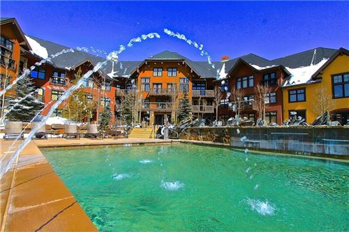 Photo of 172 Beeler Place #214A, COPPER MOUNTAIN, CO 80443 (MLS # S1024378)