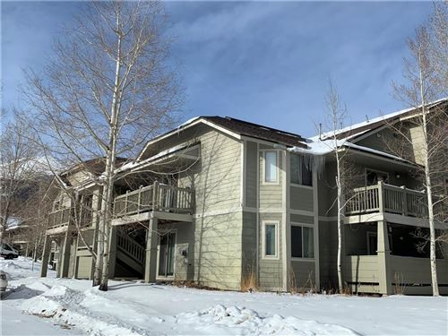 Photo of 1509 Point Drive #9-104, FRISCO, CO 80443 (MLS # S1023379)