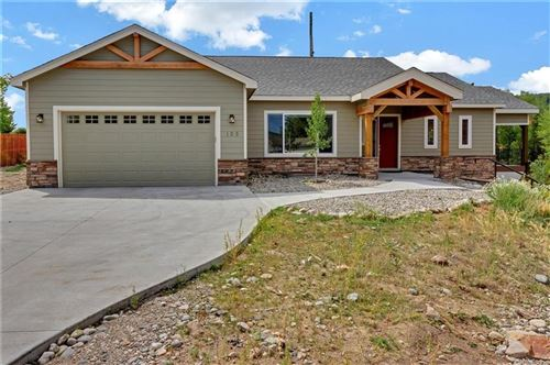 Photo of 105 Janes Way, SILVERTHORNE, CO 80498 (MLS # S1017380)